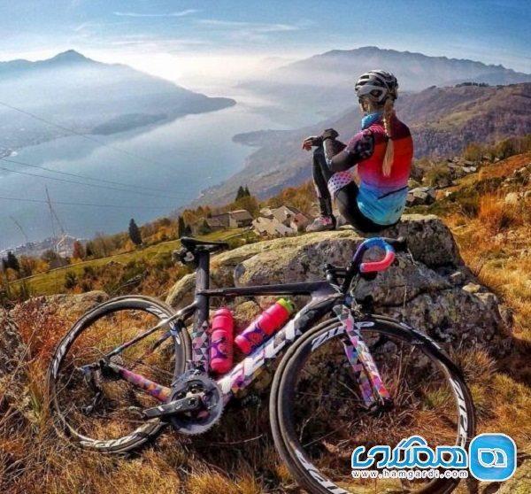نکات مهم درباره سفر با دوچرخه که باید بدانید