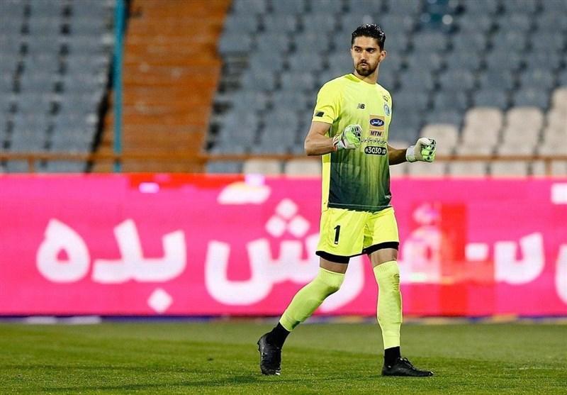 حسینی: تکلیف قهرمان لیگ باید در زمین معین شود نه با حکم و رای و نظرسنجی، دل مان برای فوتبال و تمرینات تنگ شده است