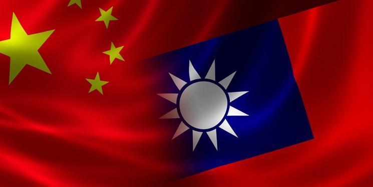 پکن: کوشش ها برای جداسازی تایوان از چین به بن بست ختم خواهد شد