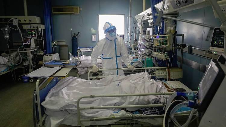 چند درصد از بیماران کرونا در بیمارستان ها جان می دهند؟