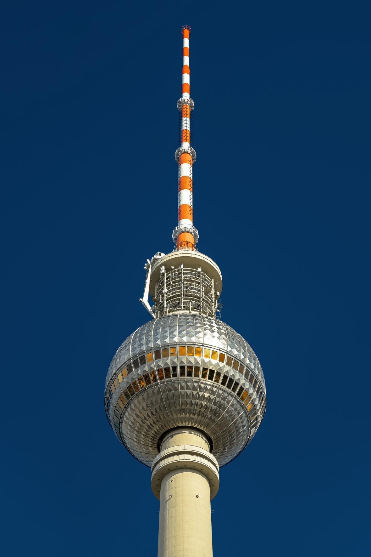 برج برلین (آلمان)