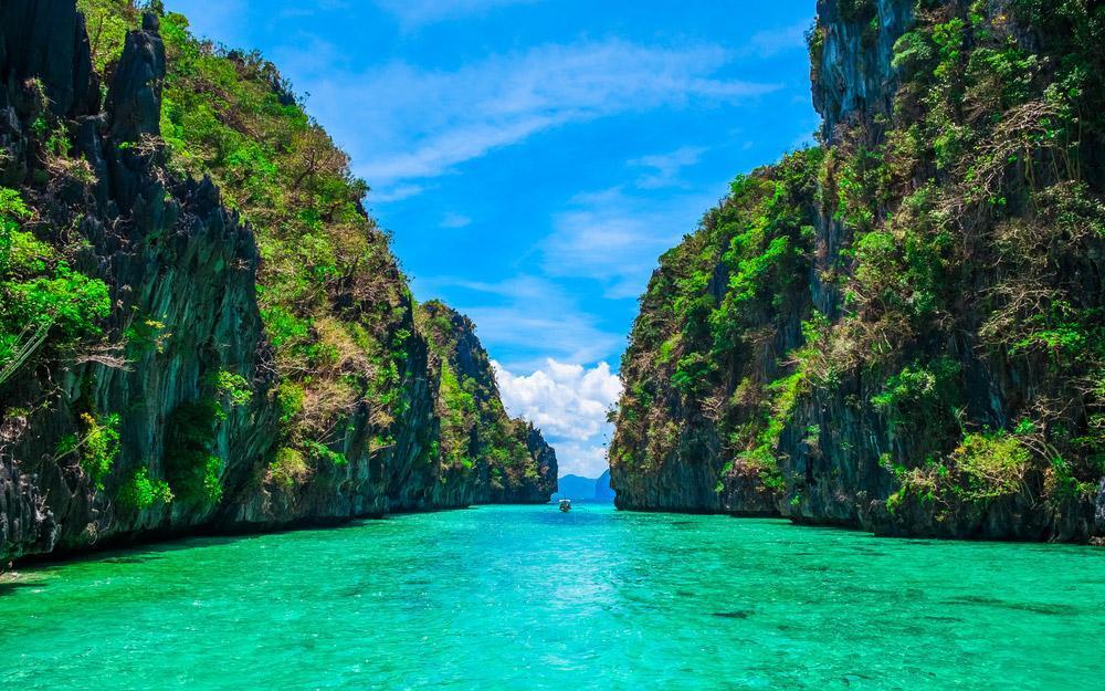 بهترین کشورهای جنوب شرق آسیا