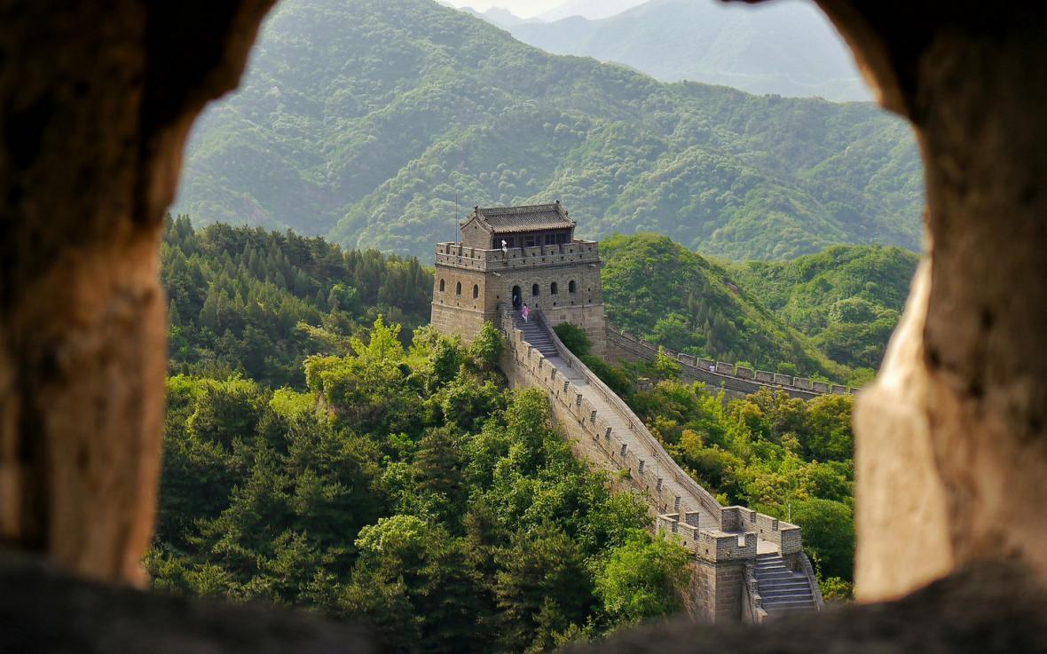 آشنایی با آب و هوای پکن