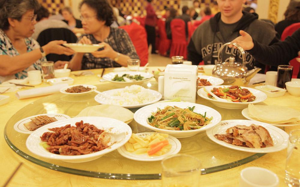 15 واقعیت جذاب در مورد غذاهای چین که احتمالا نمی دانستید