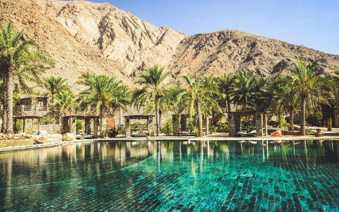 بهترین زمان برای تور عمان