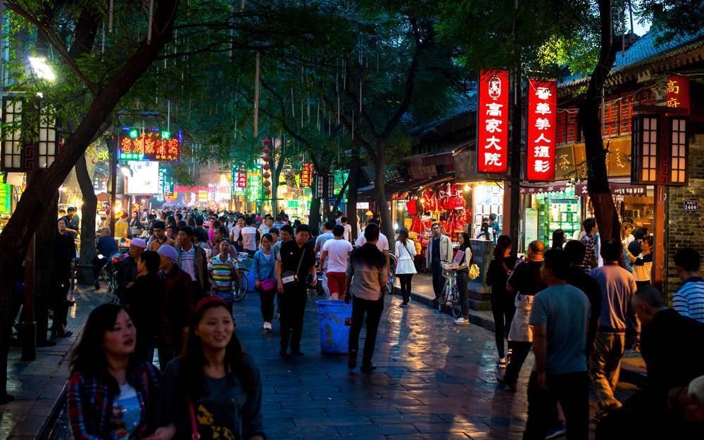 حواستان باشد این 10 کار را در تور چین انجام ندهید