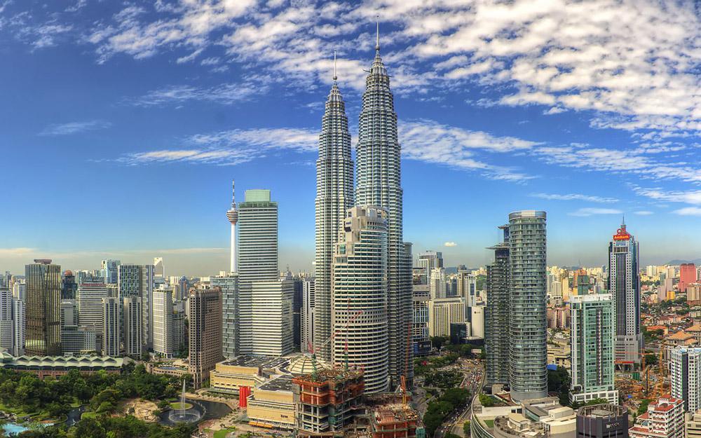 آشنایی با آب و هوای کوالالامپور