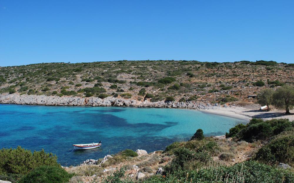 معرفی چند تا از بهترین جزیره های یونان