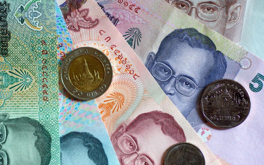 پول تایلند چیست؟