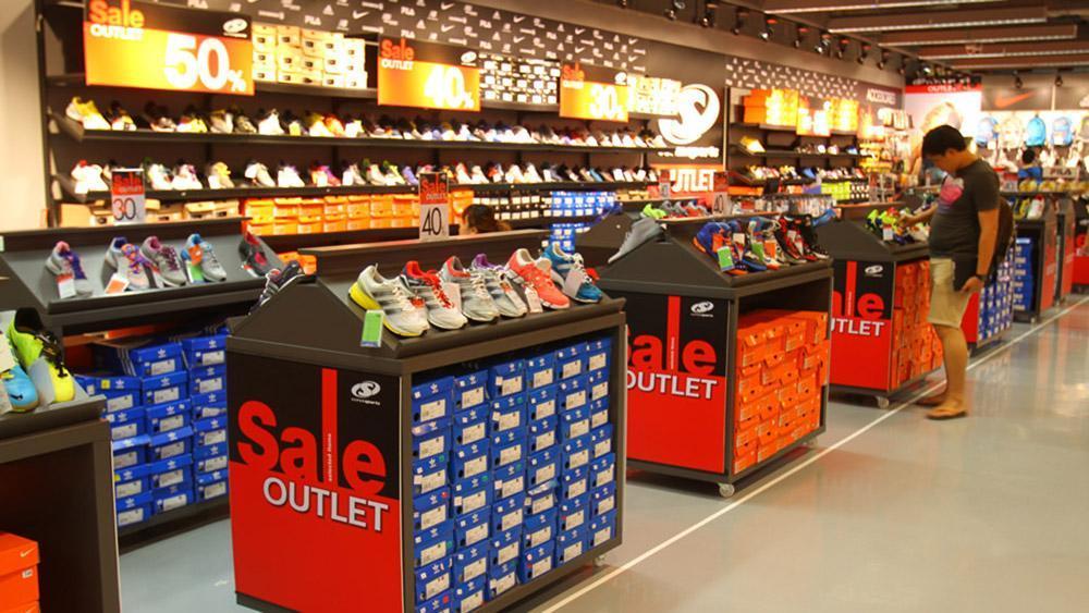 پنج تا از بهترین فروشگاه های اوتلت بانکوک