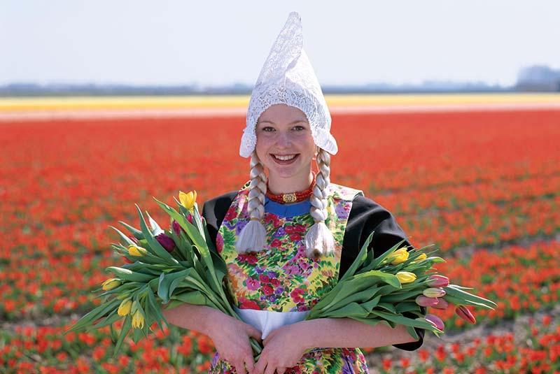 آداب اجتماعی و فرهنگی غذایی مردم هلند