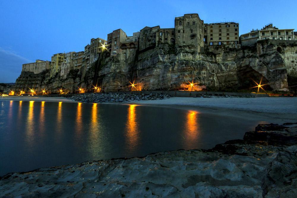 ده مقصد برتر در بخش جنوبی ایتالیا