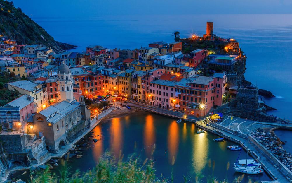 نه دلیل قانع کننده جهت سفر با تور ایتالیا