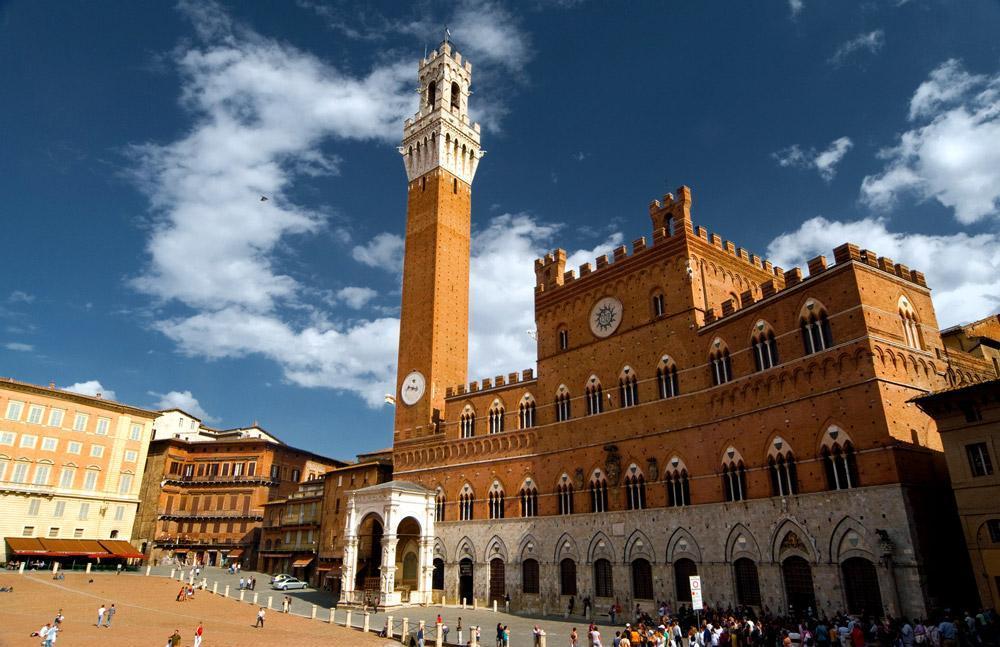 برنامه سفر یک هفته ای همراه با تور ایتالیا