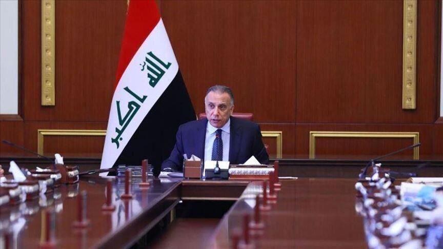 اولین گزارش الکاظمی از نتایج مذاکرات راهبردی عراق و آمریکا