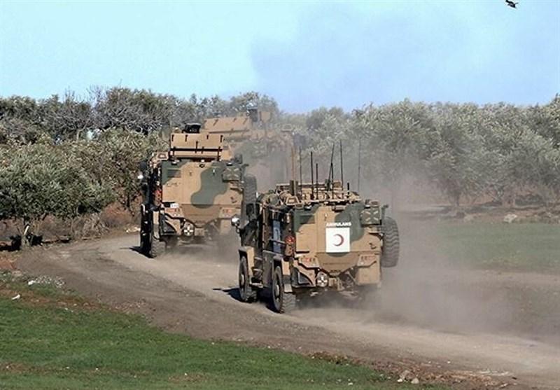 شروع عملیات پنجه ببر ارتش ترکیه در شمال عراق