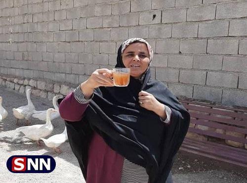 بازدید دغدغه مندان خوزستانی از اندیمشک ، با اینکه آبرسانی صورت نمی گیرد، قبوض آب صادر می شود!