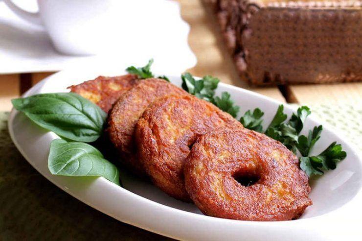 شامی گیلانی خوشمزه