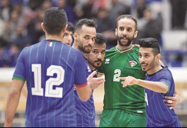 شروع اقدامات کویت برای میزبانی در جام ملت های آسیا