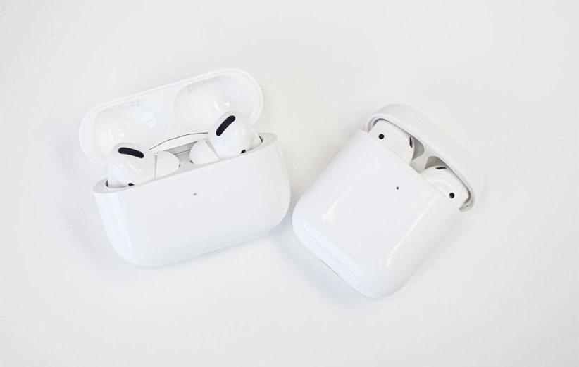 اپل برنامه ای برای عرضه نسل جدید ایرپادز و ایرپادز پرو در سال 2020 ندارد