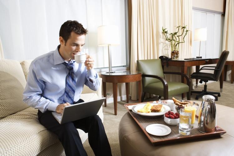 رتبه بندی هتل ها بر اساس سرویس Wi-Fi