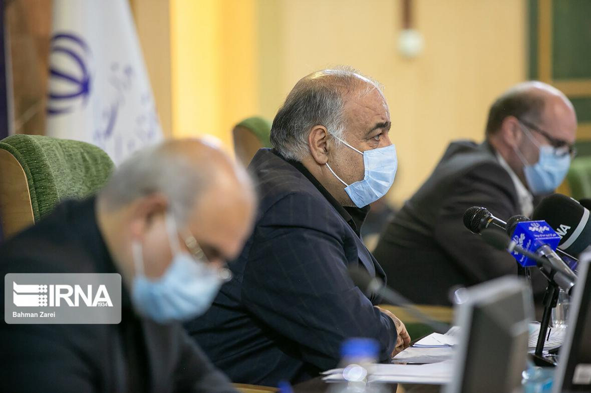 خبرنگاران استاندار: فرایند اشتغالزایی در کرمانشاه ادامه دارد(بخش دوم)