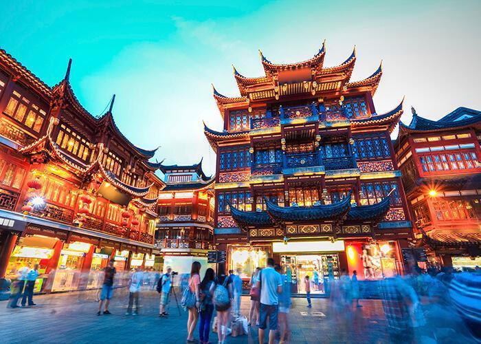 استراتژی چین برای بازار گردشگری درمسیر جاده ابریشم