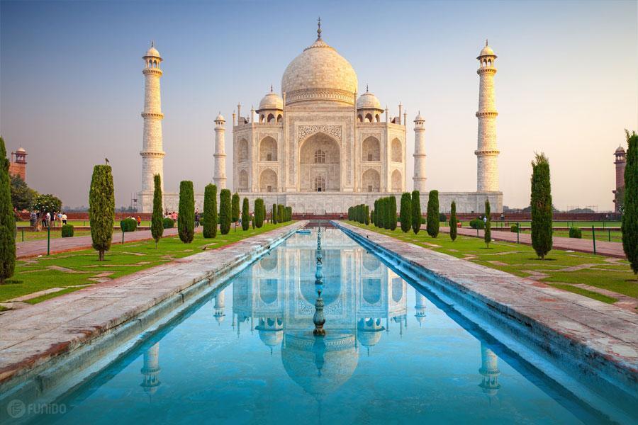 10 مقصد گردشگری ناامید کننده در جهان