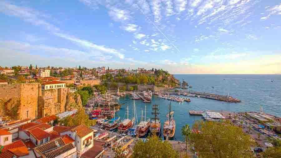 ترکیه پیروز در حفظ محبوب ترین مقصد از خلیج فارس