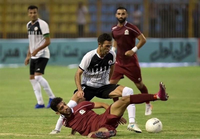 شروع مجدد تمرینات نفت مسجدسلیمان با 8 بازیکن