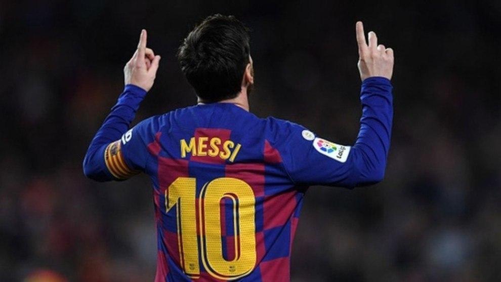آخرین امید بارسلونا برای حفظ مسی هم از دست رفت!
