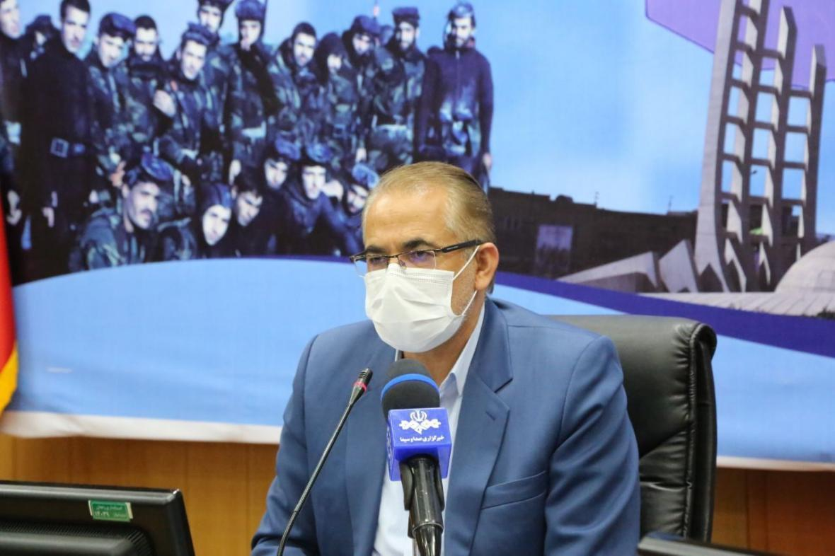 خبرنگاران دستورالعمل های بهداشتی در مدارس زنجان سختگیرانه اعمال می گردد