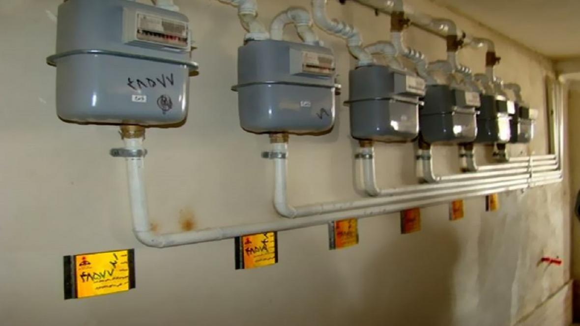 بازسازی 400 نقطه شبکه توزیع گازرسانی آسیب دیده از سیل لرستان