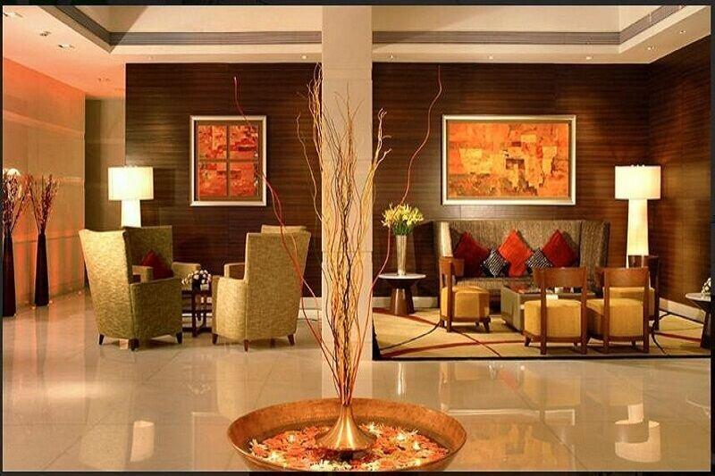 ورود مسافر به هتل های استان اردبیل 95 درصد کاهش یافت