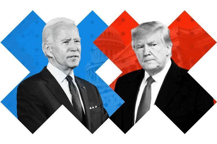 تاثیر انتخابات آمریکا بر روی بورس؛ ماجرای سهام ترامپی و بایدنی چیست؟