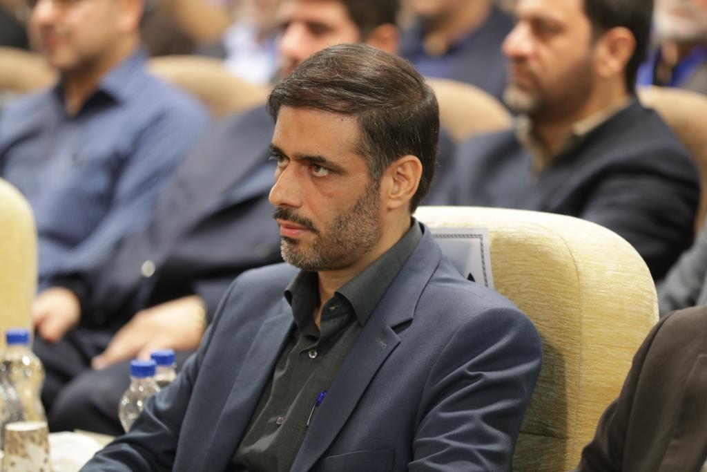 قرارگاه خاتم در اوج تحریم رکورد توتال در صنعت نفت ایران را شکست