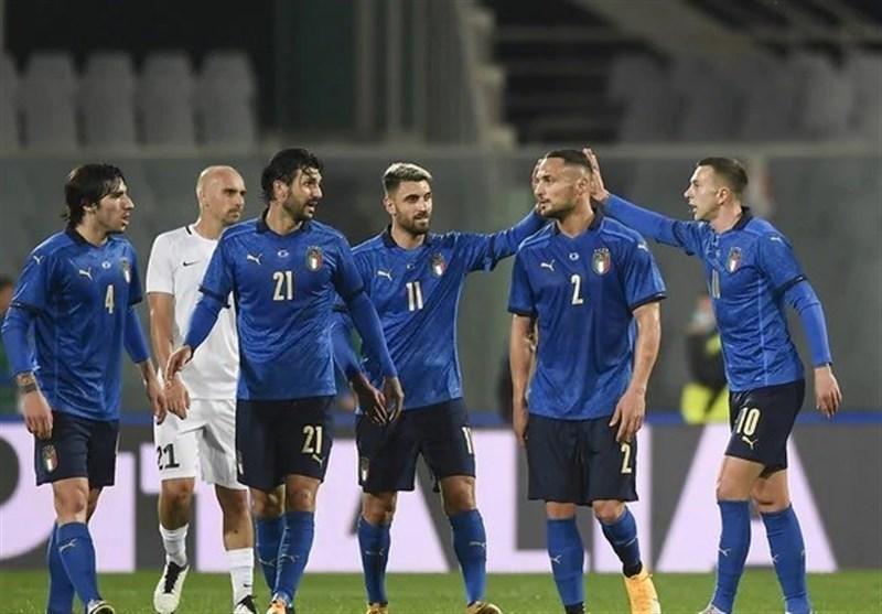 دیدارهای محبت آمیز ملی، پیروزی ایتالیا و آلمان در شب شکست فرانسه و تساوی هلند مقابل اسپانیا، رونالدو به رکورد دایی نزدیک تر شد