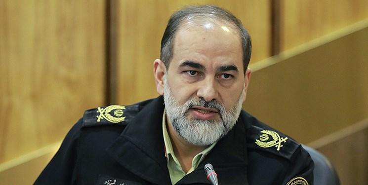 اعتراض پلیس ایران به اینترپل؛ کانادا در استرداد خاوری همکاری نمی کند