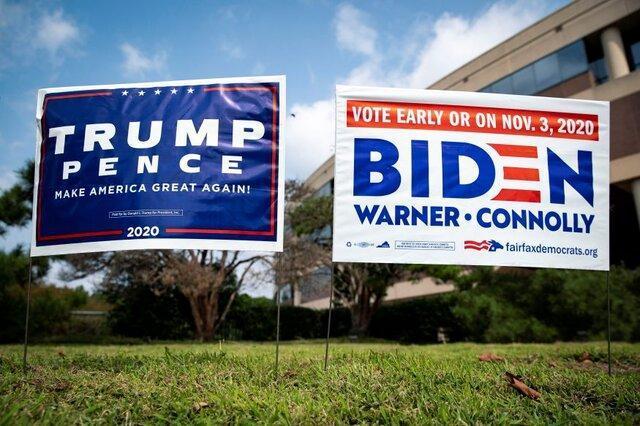 70 میلیون آمریکایی در رای گیری پیش از موعد شرکت نموده اند