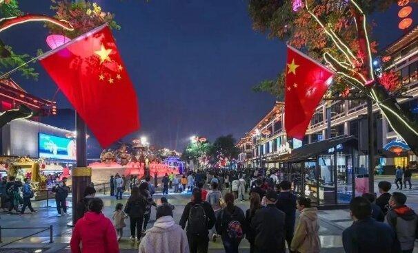 توجه به مساله حقوق بشر یا چشم دیدن توفیق چین را نداشتن
