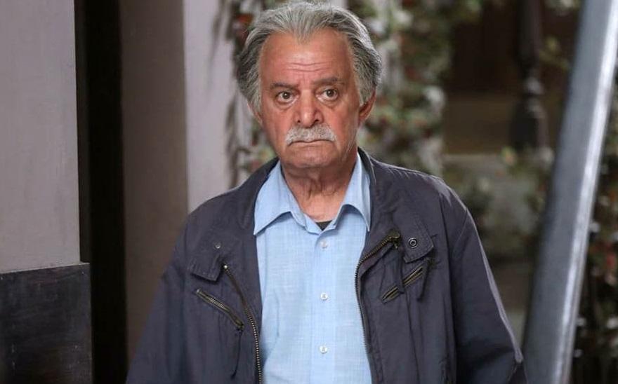 پخش آخرین نقش آفرینی سیروس گرجستانی در سریال شرم