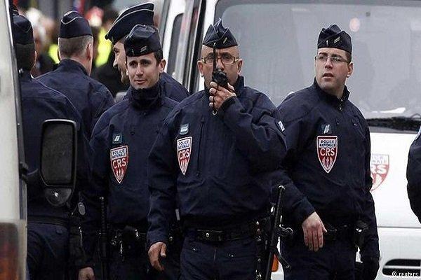گروگان گیری در پاریس با 2 کشته و 2 زخمی به خاتمه رسید