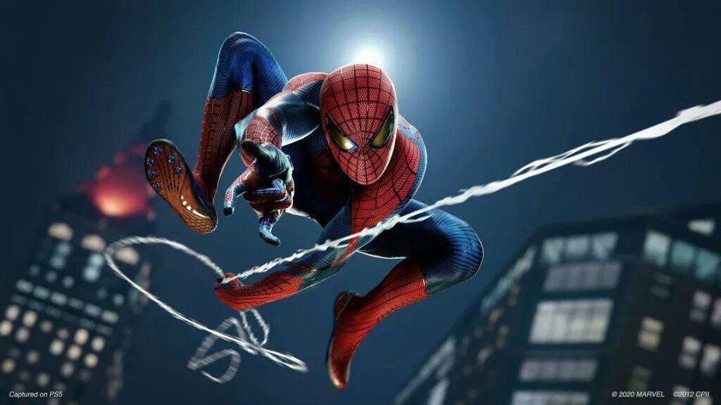 آپدیت جدید بازی Marvels Spider-Man Remastered مشکل مربوط به رست مود را حل می نماید