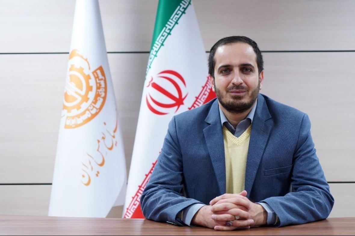 محمدجواد خلیلی به عنوان مشاور مدیرعامل و مدیر گروه روابط&zwnjعمومی شرکت مس منصوب شد