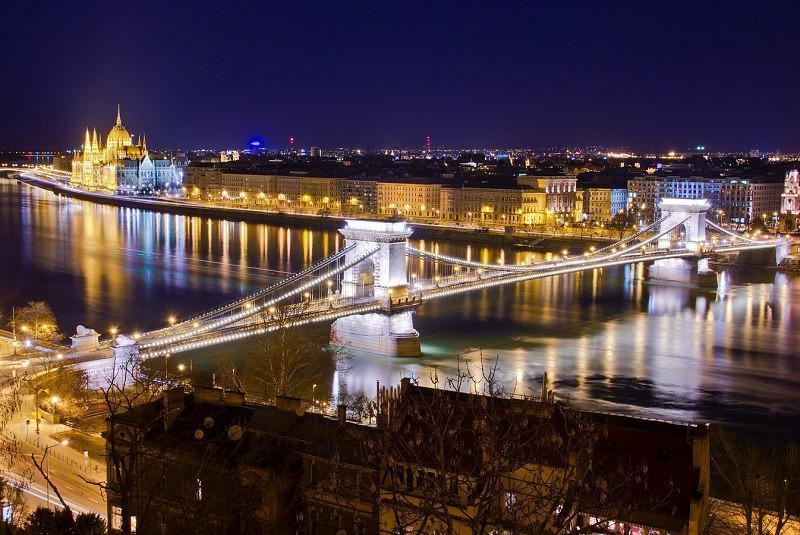 شهرهای اروپایی که هزینه سفر کمی دارند، تصاویر