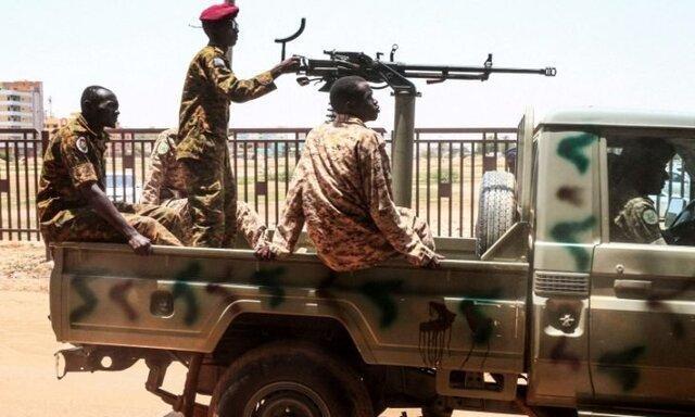 ارتش سودان: یک وجب از خاکمان را از دست نمی&zwnjدهیم