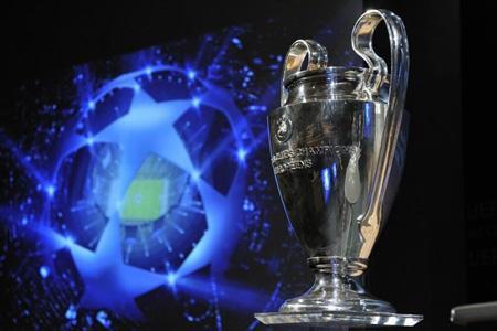 یک هشتم نهایی لیگ قهرمانان اروپا، مسی و نیمار به هم خوردند