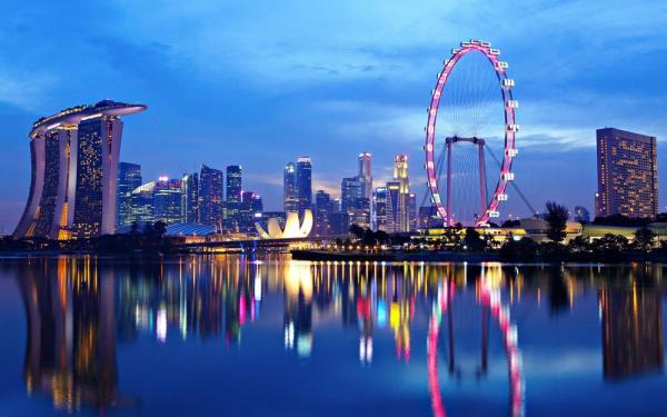 ده تا از بهترین کارهایی که می توانید در سنگاپور انجام دهید