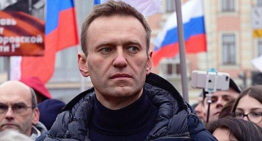 هشدار سرویس فدرال زندان های روسیه به ناوالنی: فوراً برگرد!