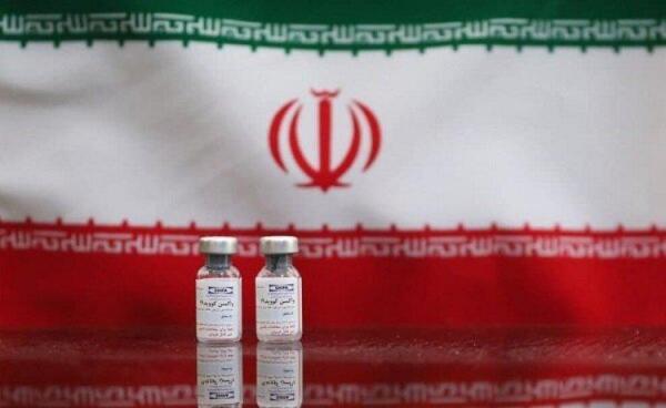 واکسن کرونای ایرانی تا سرانجام اردیبهشت 1400 به فراوری انبوه می رسد